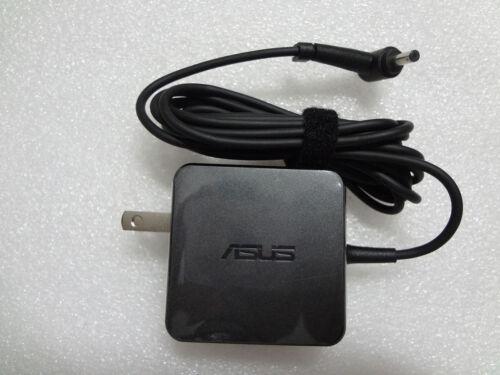 NEW 100/%Original 19V 1.75A 33W AC Adapter For ASUS X200M Q200E F553M EXA1206UH