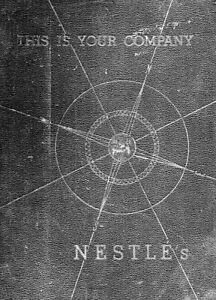 NESTLE-Nestle-039-s-This-is-Your-Company-Nestle-Anglo-Swiss-1946-EDITION-Book