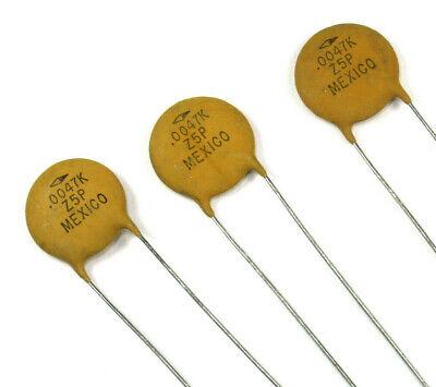 5pcs 30KV 472 30000V 472M 4700P 4700PF High Voltage Ceramic Capacitors