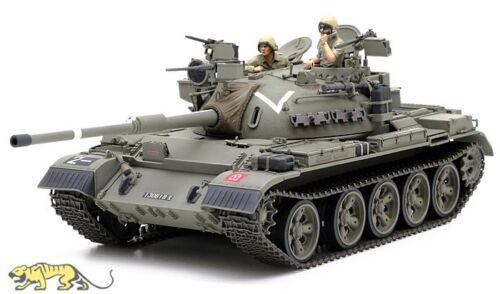 Tamiya 35328 Israelischer Kampfpanzer Tiran 5-1:35