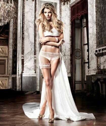 Baci Lace Top Bikini Panty Baci Lingerie