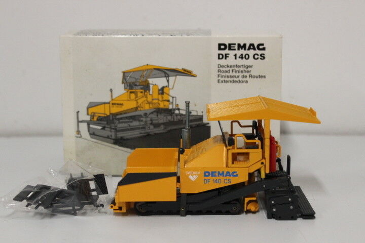 NZG demag df 140 CS lisseuse 1 50 n0. 395