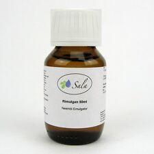 (5,38/100ml) Sala Rimulgan Emulgator für Neemöl Niemöl Neem Niem Öl 50 ml