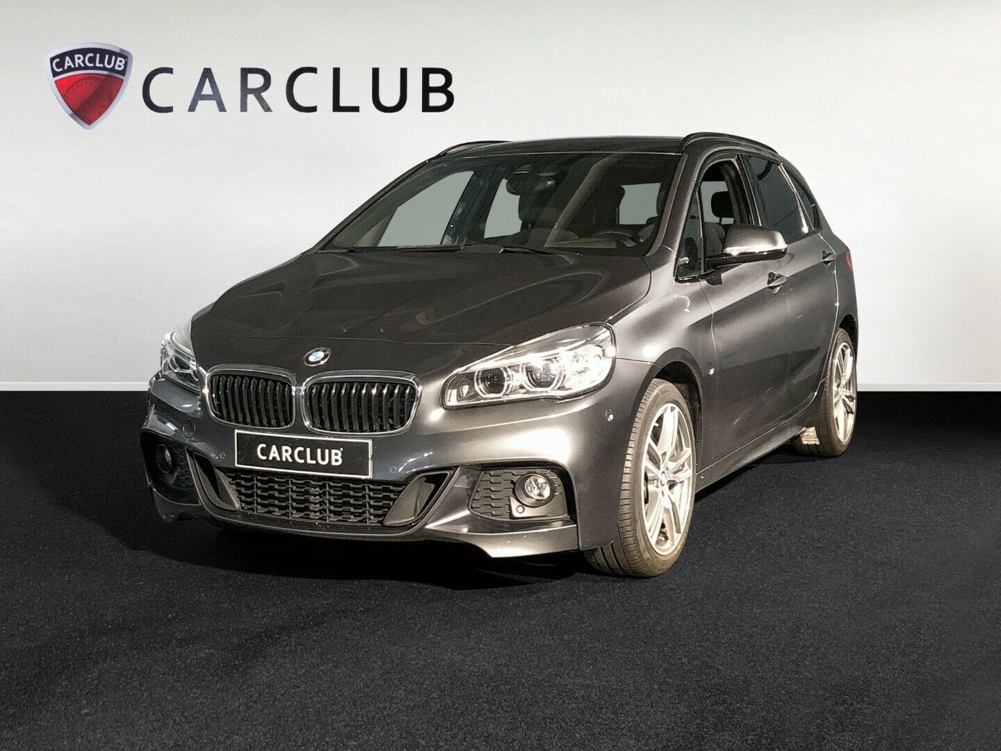 BMW 220d 2,0 Active Tourer xDrive aut. 5d - 279.900 kr.