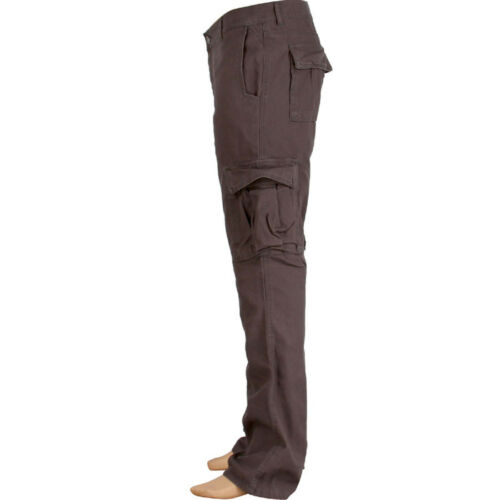charcoal grey K45440CHR $67.99 KR3W Klassic Cargo Pants