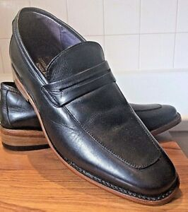 samuel windsor slip on shoes