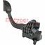 Fahrpedalstellung für Gemischaufbereitung METZGER 0901160 Sensor