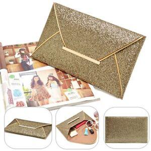 Fashion-Women-Evening-Party-Sequins-Envelope-Bag-Purse-Clutch-Handbag-Wallet