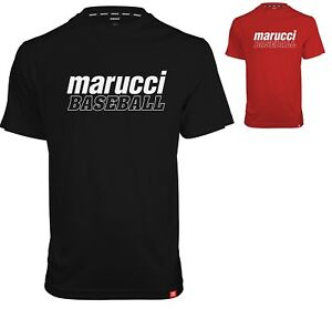 Marucci Mens Home Plate Performance T-Shirt