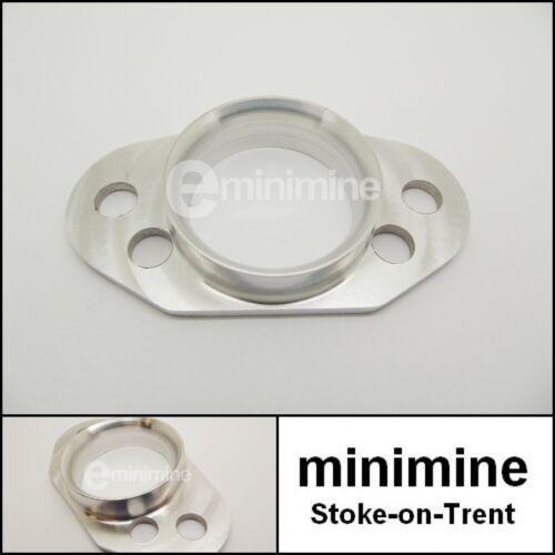 """Classic Mini HIF38 1/"""" 1//2 Filtro De Aire Carburador De Aluminio Pila Stub Ram Tubo su"""