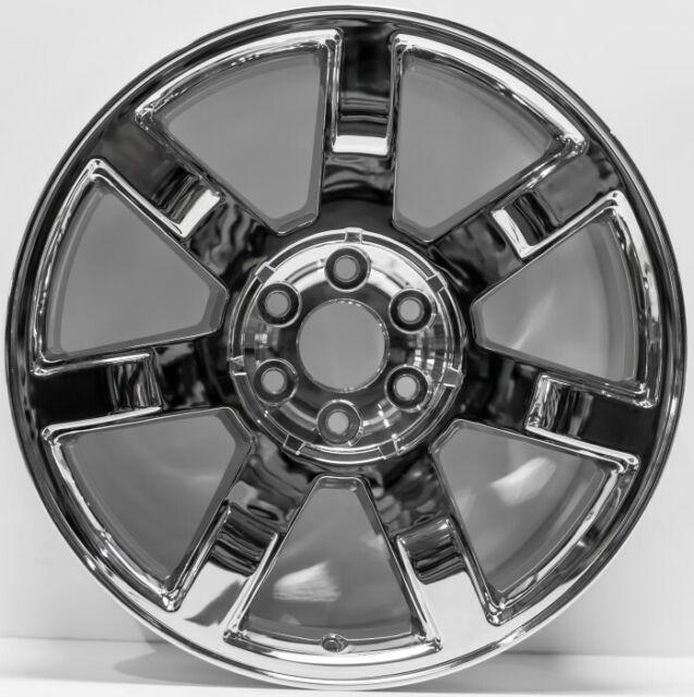Cadillac Escalade 2007 2008 2009 2010 2011 2012 2013 2014