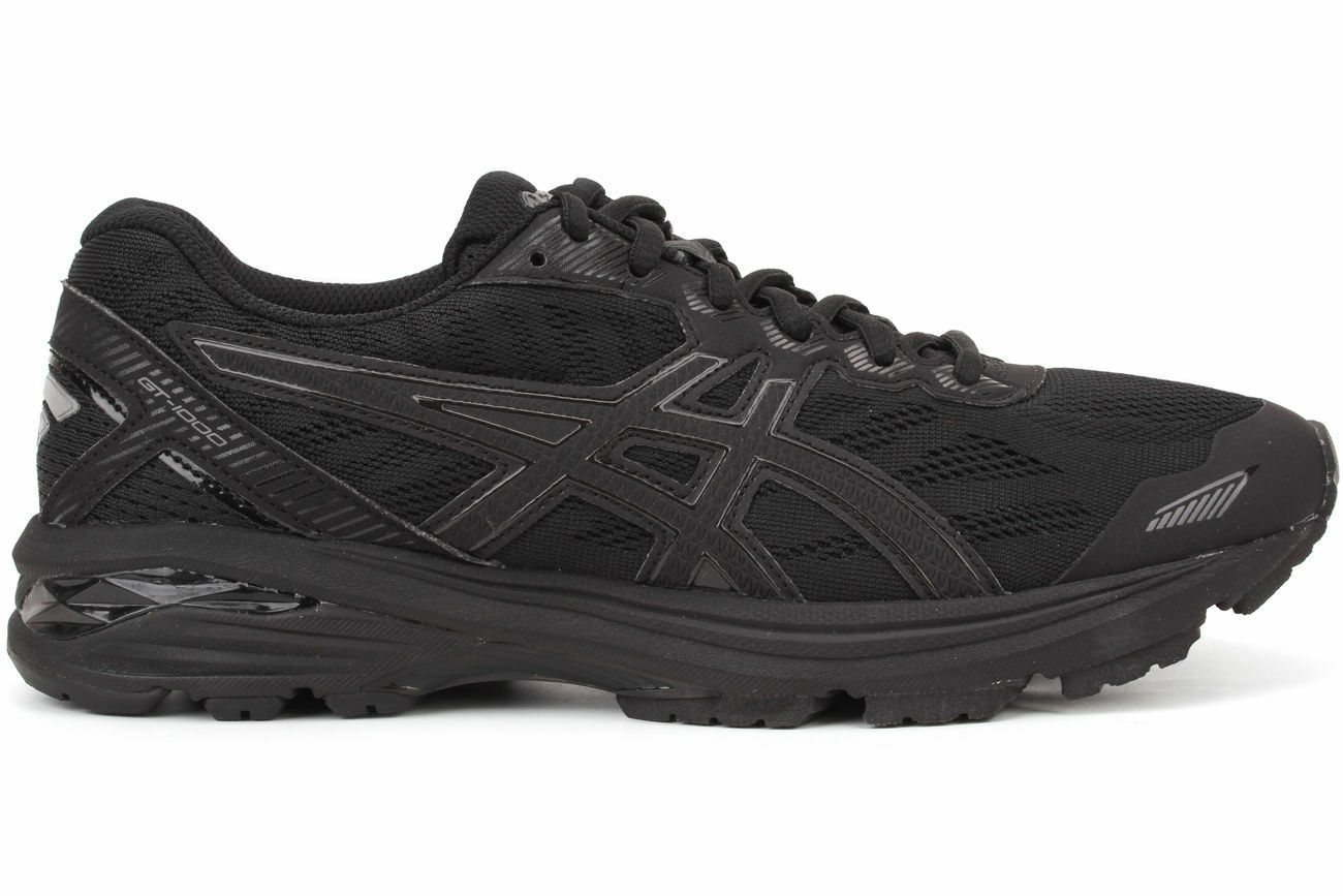 NEW Asics GT-1000 5 T6A3N 9099 Athletic Men's Black Onyx Casual Athletic 9099 Running Shoes 5381bb