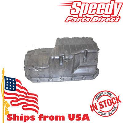 Brand New Engine Oil Pan W// Drain Plug For Acura Honda OEM # 11200-P2J-000
