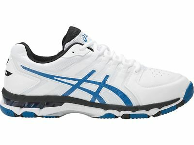 0142 Asics Gel Shepparton 2 Mens Lawn Bowls Shoes 2E + FREE AUS DELIVERY