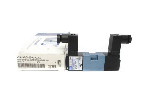 MAC 45A-N00-DDAJ-1KA 24VDC 120PSI NSMP
