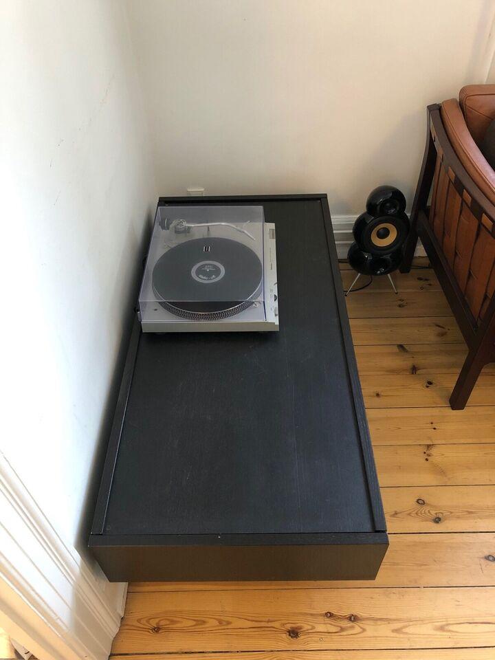 Sofabord, Ikea, laminat