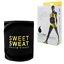 Sweet SWEAT Taille Trimmer Moyen /& Sweet Sweat Jar Taille 6.5 Once pour Unisexe