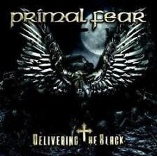 Primal Fear - Delivering The Black (NEW CD)