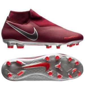 los angeles c6635 c28a7 Image is loading Nike-Hypervenom-Phantom-Vision-Academy-MG-Football-Sock-