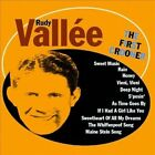 The First Crooner by Rudy Vall'e (CD, Jun-2002, Fabulous (USA))