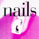 Nails by Cathie Kyle Limited (Hardback, 1997)