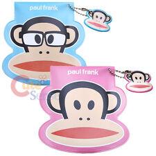 Paul Frank Bandage Package Set Pink Blue Nerd Paul Frank Bandaid 20pc