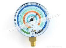 Manometer gauge Mastercool ML, 63mm, R134a R404A R407C R22 R507A