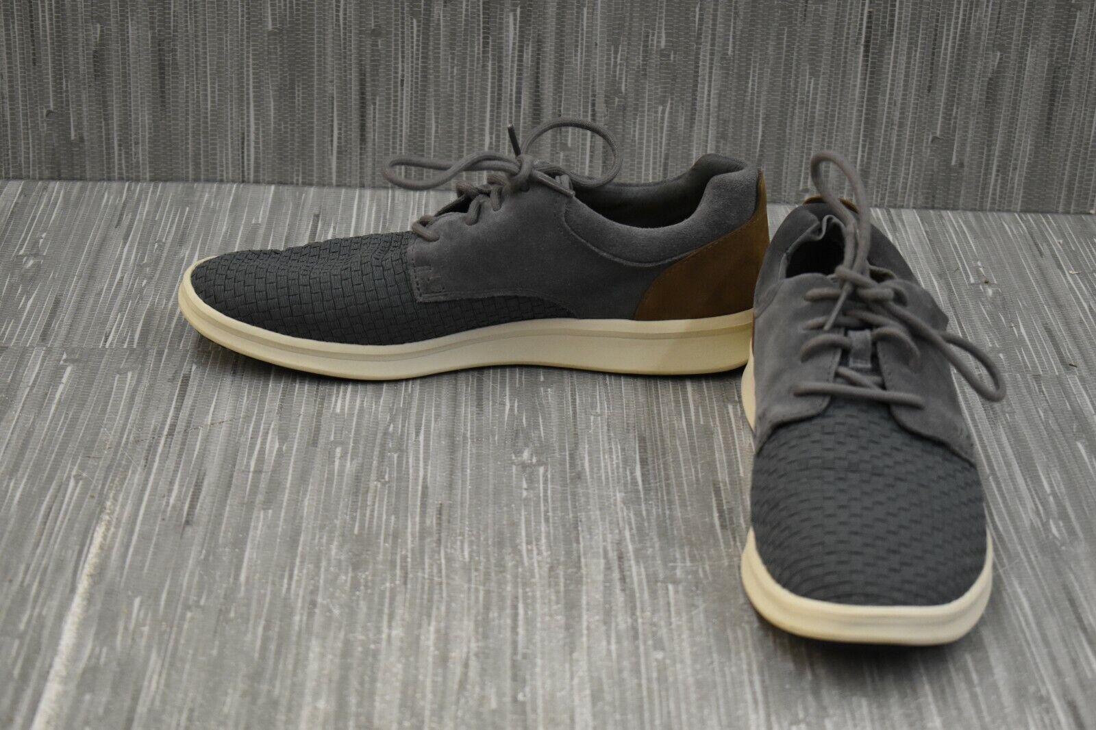 UGG Men's Hepner Woven Sneaker 11 M