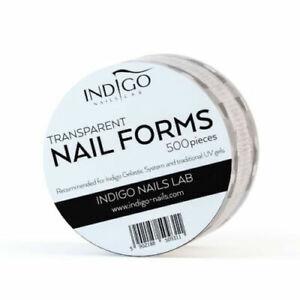 INDIGO-TRANSPARENT-NAIL-FORM-FORMS-GELASTIC