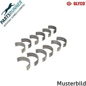 GLYCO-Kurbelwellenlager-H1178-3-STD