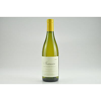 2008 Marcassin Chardonnay Three Sisters Vineyard, Sonoma Coast RP--97