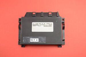 98-99 Mercedes W210 E430 CLK430 Transmission Control Unit TCU 0255452032 OEM