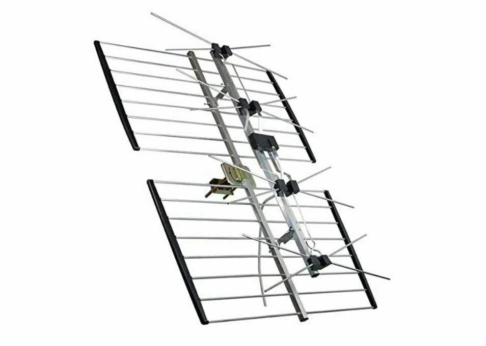 Channel Master ULTRAtenna Outdoor TV Antenna CM-4221HD NIB. Available Now for 95.00