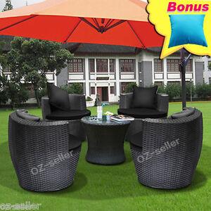 Wicker-Rattan-Garden-Set-Indoor-Outdoor-Sofa-Lounge-couch-Setting-Furniture