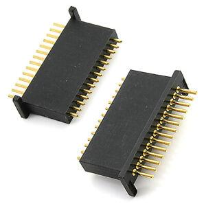 [10pcs] 58-9152-014-000-006 14 Pin Spring Connector SIL14