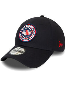 NEW-ERA-USA-Patch-Cap-9-Quaranta