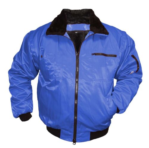 Tg S-XXXL indumenti da lavoro 4 Colori 4-in 1 Giacca Lavoro Giacca Giacca Pilota