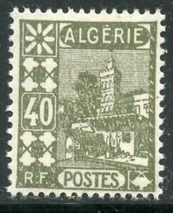 Brave Timbre Algerie Neuf N° 45 ** Mosquee Sidi Abdarahmane Stamps Architecture