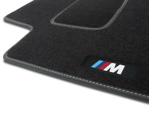 S4HM-TAPIS-DE-SOL-VELOUR-M3-M-POWER-BMW-3-E46-1998-2004-4-5-portes-Touring
