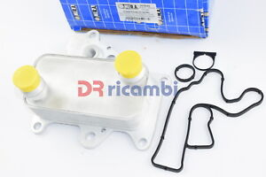Heat-Exchanger-of-Water-Oil-Installation-UFI-Alfa-Romeo-Fiat-500-Mira-28-2442