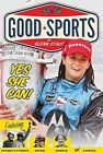 Yes, She Can!: Women's Sports Pioneers by Vice President and Executive Director of the International Water Resources Association Professor of Water Resources Glenn Stout (Paperback, 2011)