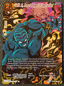 Garlic Jr Immortal Agent Of Destruction Ex13 26 Foil Dragon Ball Super Tcg Nm Ebay Fenyx rising, you can find big lyres across the map that you can play to get rewards. ebay