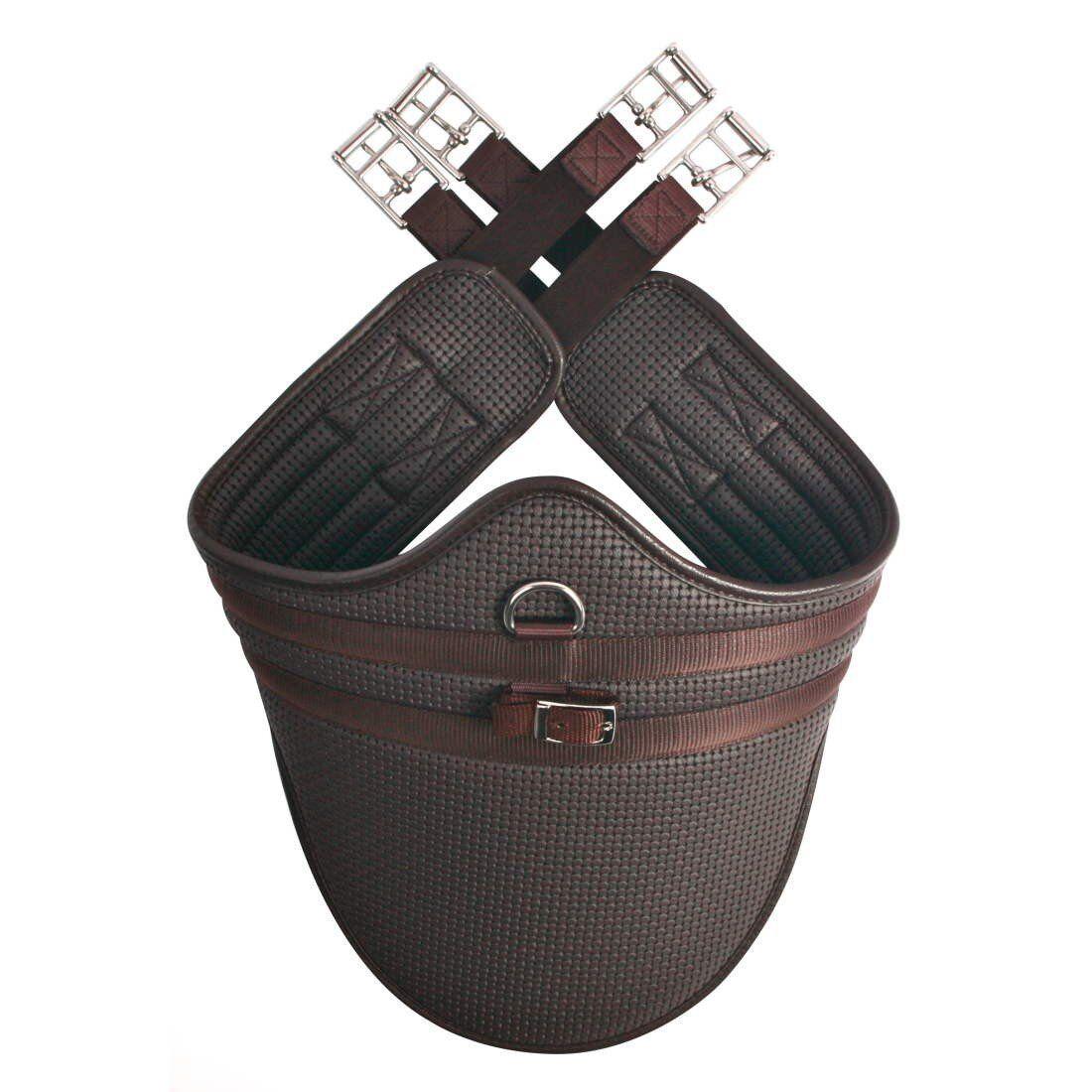 Hycomfort gaufré clou de circonférence pour chevaux stud guard super fort différentes Tailles