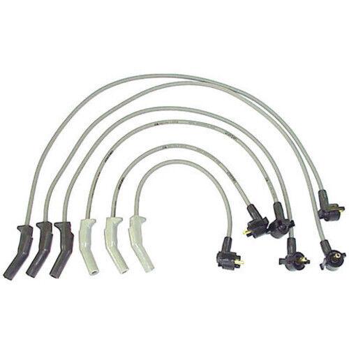 4 Prospark 9552 fits 1996 Ford Windstar 3.8L-V6 Spark Plug Wire Set-VIN