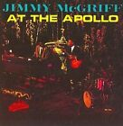 At the Apollo by Jimmy McGriff (CD, Sep-2005, Collectables)