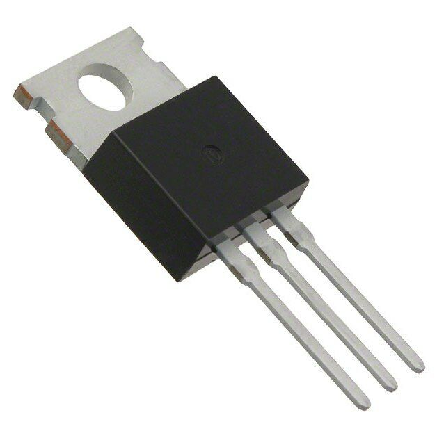 IRF9530PBF  MOSFET P-CH 100V 12A TO-220AB (LOT OF 5)