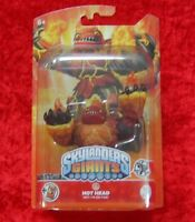 Hot Head Skylanders Giants, Skylander Gigant Figur, Ovp-neu