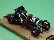 R9 Fiat Coppa Florio 75 HP Corsa 1904 Vroom 1:43 serie oro revival maqueta de coche