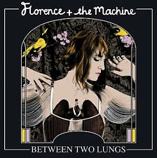 FLORENCE AND THE MACHINE - BETWEEN TWO LUNGS: 2CD ALBUM SET (2010)