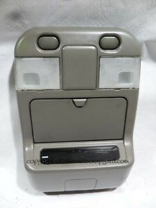 Nissan Patrol GR Y61 97-13 2.8 SWB interior light computer ...